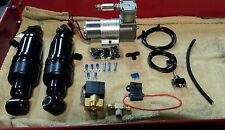 Harley Davidson air ride SUSPENSION TOURING! 94-17 USA SELLER AND WARRANTY