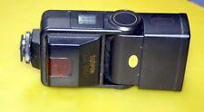 Flash Sunpak Auto 355 AF pour Canon, Nikon...