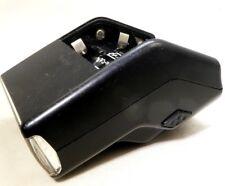 Maxxum Minolta 2000xi Shoe Mount Flash (missing battery door) tested works good