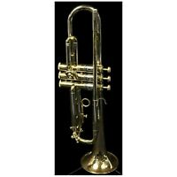 Vintage F.E. Olds Fullerton Special Trumpet; Ryan Kisor, Lacquer