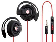 E-books S39 Gaming Headphones with Over-Ear Hooks / Mic / 3.5mm Splitter Cable