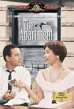 The Apartment Dvd Movie 2006
