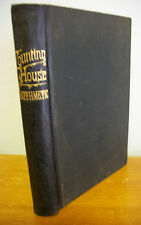 1897 Counting House ARITHMETIC Business Calculations