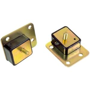 Transdapt 4226 Truck-Urethane Mounts For Ford 429-460 Into Bronco Or F-Series