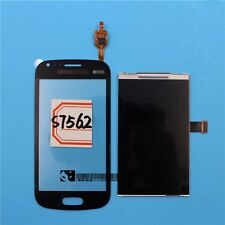 For Samsung GT S7562 S7560 Galaxy S black Ecran TactileTouch Screen+LCD Display