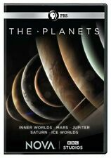 Nova: The Planets [New Dvd] 2 Pack