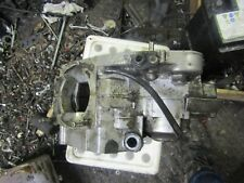 Yamaha RD 125 lc crankcases, 10W