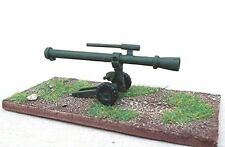 SGTS MESS CWG1 1/72 Diecast 1960s+ British 120mm L6 WOMBAT Recoilless Rifle-AT+