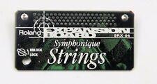 Roland srx-04 String Expansion-Board srx04 pour xv3080 xv5080 + Garantie