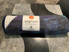 NEW Manduka Yogitoes  SKIDLESS Yoga Mat Towel