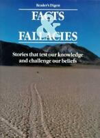Facts & Fallacies By Robert Dolezal. 9780895772732