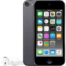 Apple iPod Touch 6th Gen 16GB - Space Gray   Rare iOS 10 (10.3.1)   Excellent
