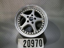 "1 Pzi. OZ Racing MERCEDES Alufelge Multi 8,5jx17"" et20 48857mb4 #20970"