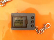 Digimon Bandai Japanese Digivice Vpet Ver. 20th Blue 100% WORKING CLEAN BODY
