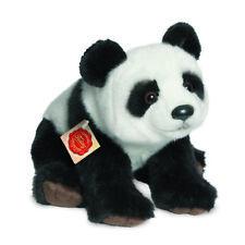 Teddy Hermann Panda 28 cm 92426 Kuscheltier Plüschtier Stofftier Neu