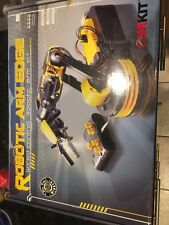OWI-535 Robotic Arm Edge New In Box!