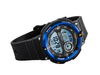 Casio Collection Uhr SGW-600H-2AER Digital