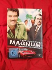""" Magnum "" "" Tom Selleck "" Staffel 5 der Kultserie mit Ferrari 308 + Hawaii"