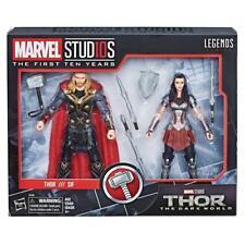 Marvel legends MCU 10th Anniversary Thor/Sif