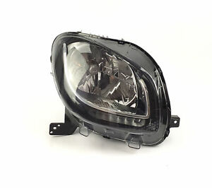 Smart 453 ForTwo ForFour Scheinwerfer H4 mit LED Blinker rechts A4539061301