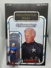 Captain Biden - Custom Action Figure