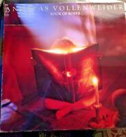 ANDREAS VOLLENWEIDER - BOOK OF ROSES  *ANNO 1991-DISCO VINILE 33 GIRI* N.22