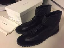 BALENCIAGA High-Top Sneakers 44