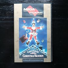CHRISTMAS VACATION   - VHS