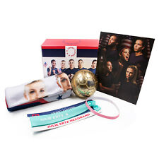 USWNT Players USA Soccer World Cup Collectors Box Gift Set by Culturefly