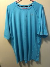 Nike Men's Running Dri Fit Tshirts 3Xl (Two Shirts)