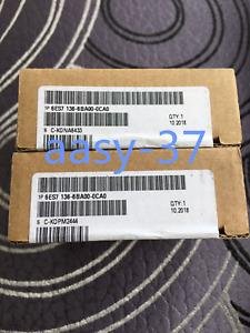 1PCS NEW IN BOX Siemens module 6ES7136-6BA00-0CA0 6ES7 136-6BA00-0CA0