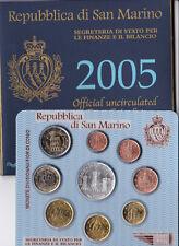 BU Saint Marin 2005.