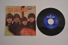"""Vinilo 7"""" - The Beatles - I feel fine - 1964 - Odeon"""