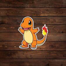 Charmander (Pokemon) Decal/Sticker