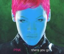 P!nk There you go (2000) [Maxi-CD]