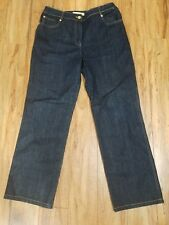 St John Collection Jeans Pocket Bling Women Size 10