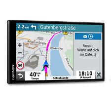 Garmin DriveSmart 65 EU MT-D Navigationsgerät 6,95 Zoll Touchdisplay Navi WLAN