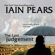The Last Judgement by Iain Pears 2013 Unabridged CD 9781441710147