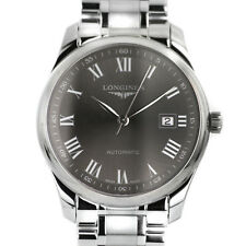 WATCH LONGINES MASTER COLLECTION 40mm AUTOMATIC - L27934716