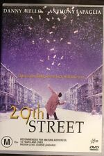 29TH STREET RARE DELETED OOP DVD FILM DANNY AIELLO & ANTHONY LAPAGLIA MOVIE