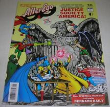 Alter Ego #109 Roy Thomas Comics Fanzine (2012) Justice Society Of America (Fn+)