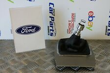FORD MONDEO MK4 06-12 1.8TDC-I MANUAL GEARSTICK WITH SURROUND TRIM 7S71A044H82AG