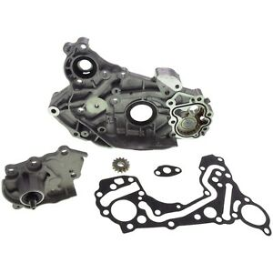 Engine Oil Pump-Stock Melling M199
