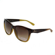 Guess Brown Gradient Sunglasses GU 7192 BRN34