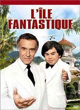 FANTASILANDIA - FANTASY ISLAND - Serie Tv DVD
