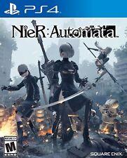 Neuf Nier : Automate (Sony Playstation 4, 2017)