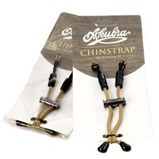 Akubra Chin Strap - Tan