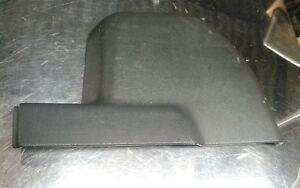 1995-1999 Subaru Legacy Driver side rear quarter strut Trim cap Left Gray