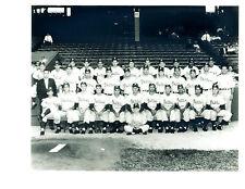1957  PHILADELPHIA PHILLIES  8X10 TEAM PHOTO  BASEBALL COMBINED SHIPPING!!!