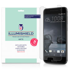 iLLumiShield Matte Screen Protector w Anti-Glare 3x for HTC One A9 / HTC Aero